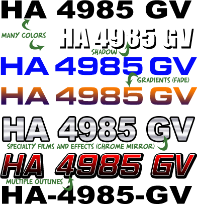 Hawaii Boat Registration Numbers