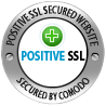 SSL Secured by Comodo
